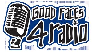 Good Faces 4 Radio